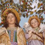 Divina Pastora de L'Olleria