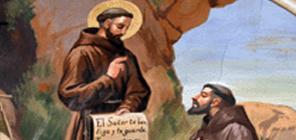 Santos Capuchinos