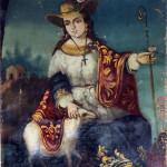 Divina Pastora, siglo XIX