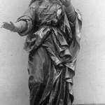 Virgen Dolorosa en 1944